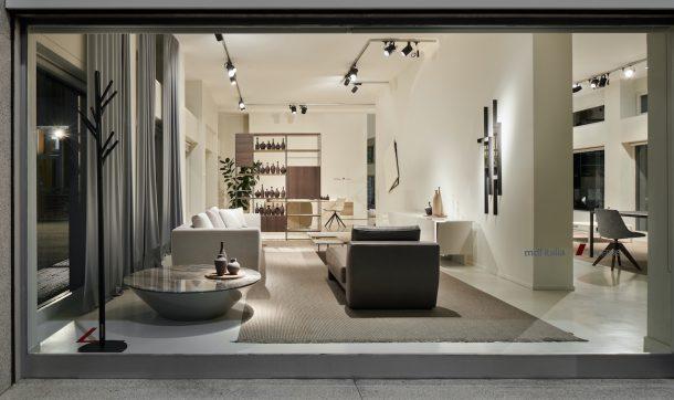 Casa Acerbis a Milano