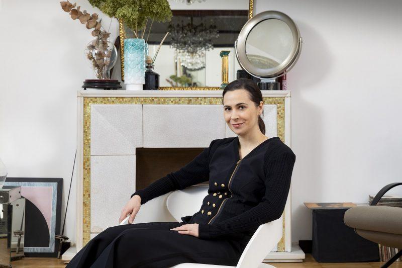 Cristina Celestino