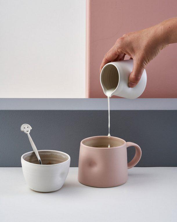 ceramiche Emma Lacey