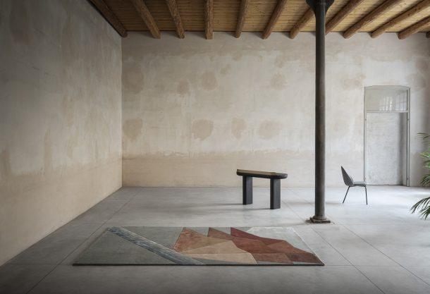 besana carpet lab