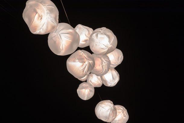 lampade in vetro di design
