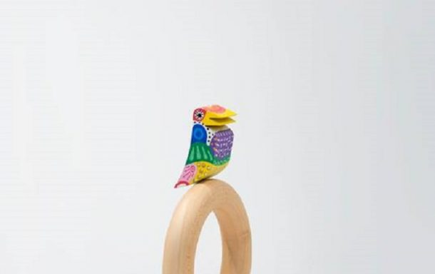 oggetti di design a forma di animali