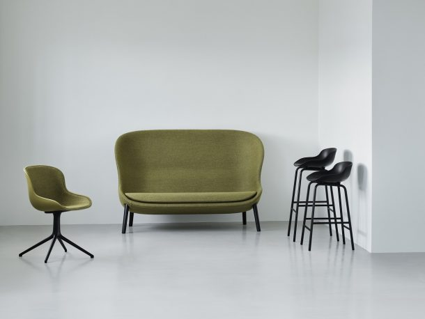 Normann Copenhagen Hyg Chair