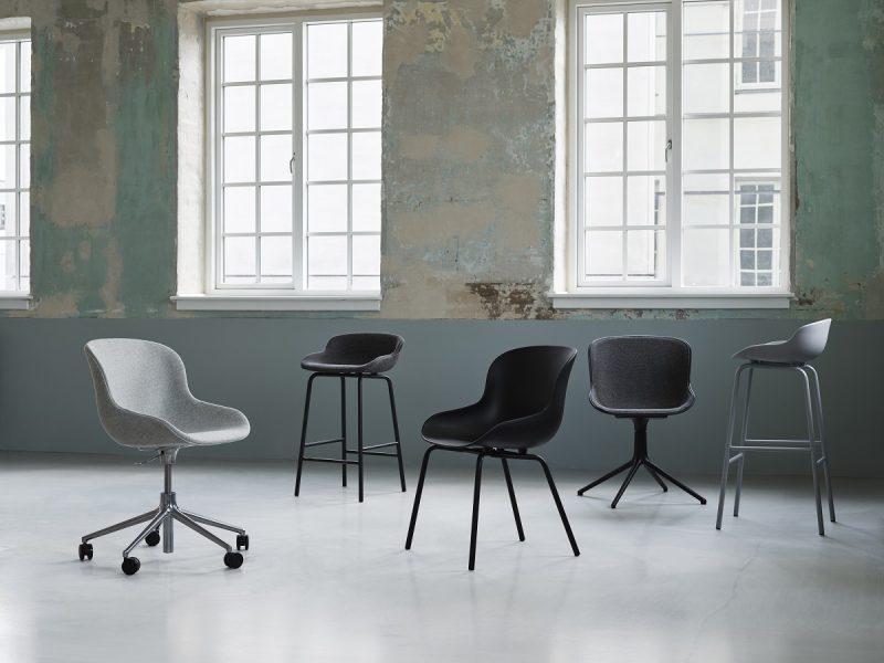 Normann Copenhagen Hyg Chair