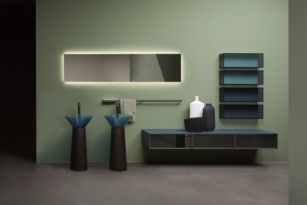 antoniolupi showroom