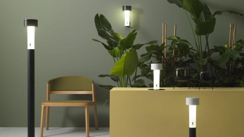 lampade ricaricabili - 024 di Zava