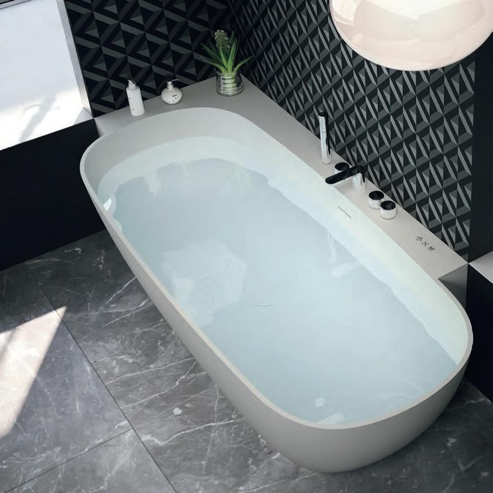 Le Piu Belle Vasche Da Bagno Di Design Design Street