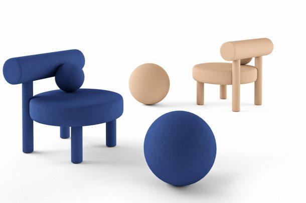 collezione Bauhaus noom