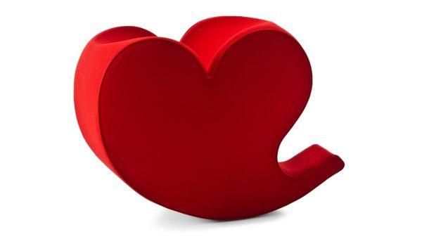 design a forma di cuore