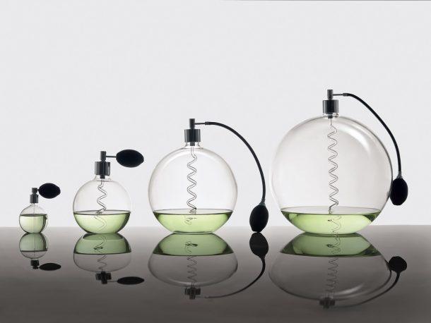 profumatori per ambiente di design