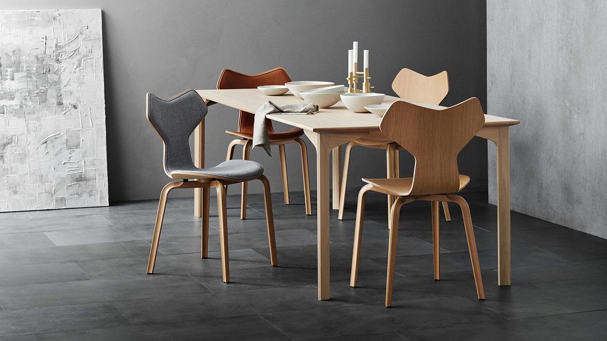 Le sedie più iconiche del design scandinavo   DESIGN STREET