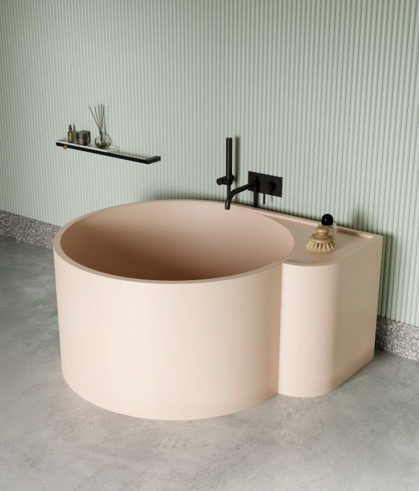 Le Più Belle Vasche Da Bagno Di Design