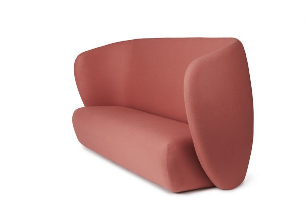Loveseat di design - Warm Nordic