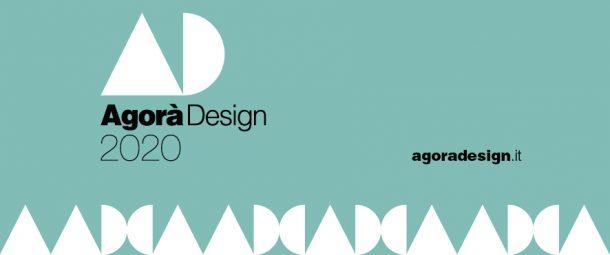 Concorsi di design: Agorà Design 2020