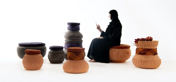 Irthi Contemporary Crafts Council