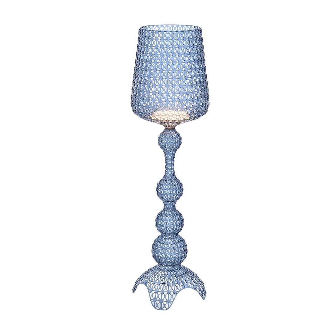 Lampada Kabugi di F. Laviani per Kartell