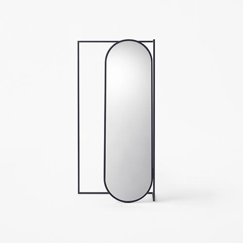 specchiere di design