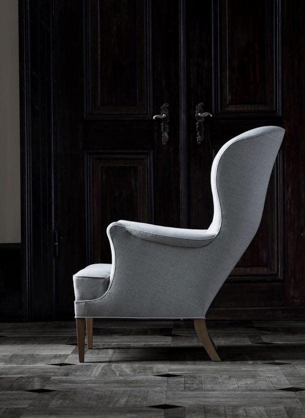 Le più belle poltrone Bergère della storia del design