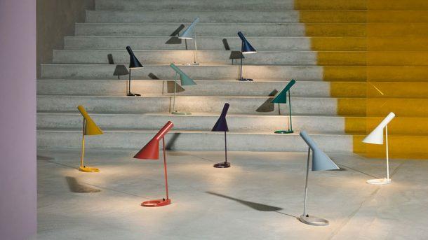 lampade da scrivania di design