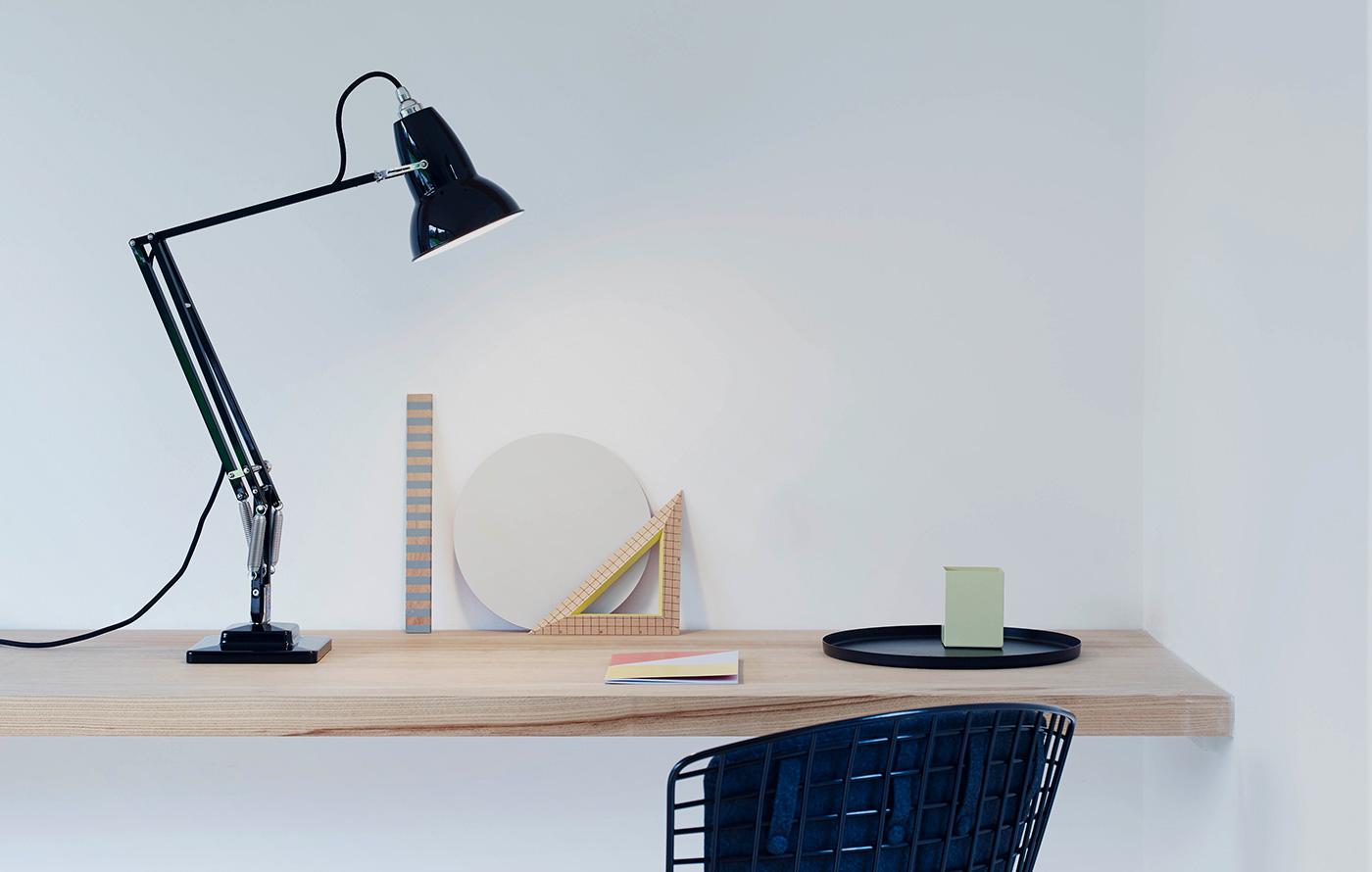 Le Lampade Da Scrivania Di Design Piu Iconiche Design Street