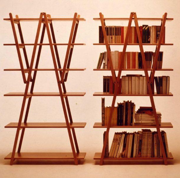 librerie di design iconiche