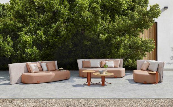 divani outdoor di design