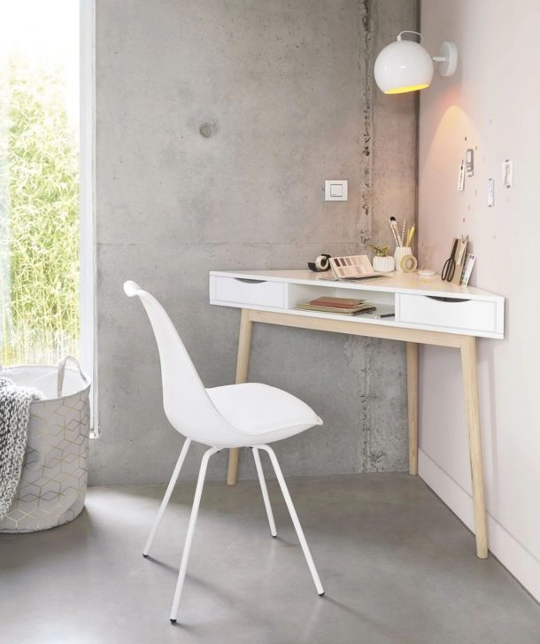 scrittoi di design per lavorare da casa