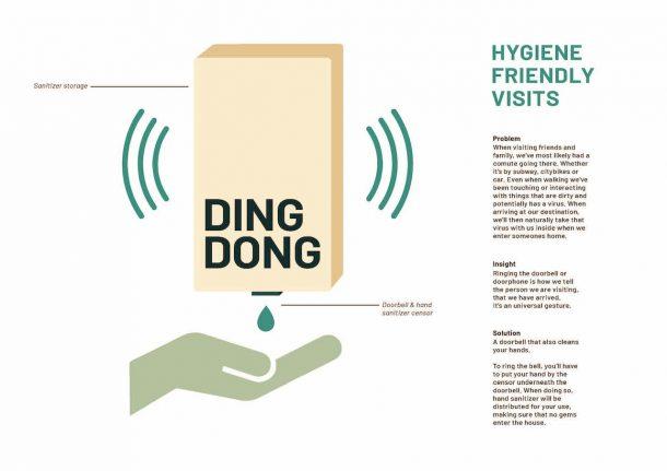 Fountain of Hygiene, il contest di Bompas & Parr