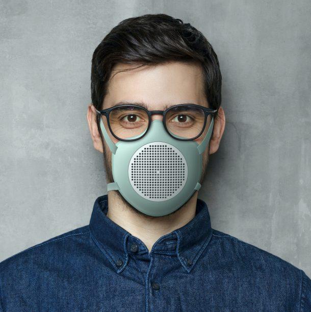 design contro coronavirus