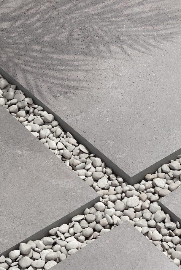 Gres porcellanato per outdoor: Casalgrande Padana