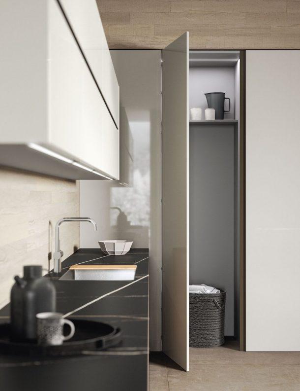 Sistema 22 di ALTA Cucine