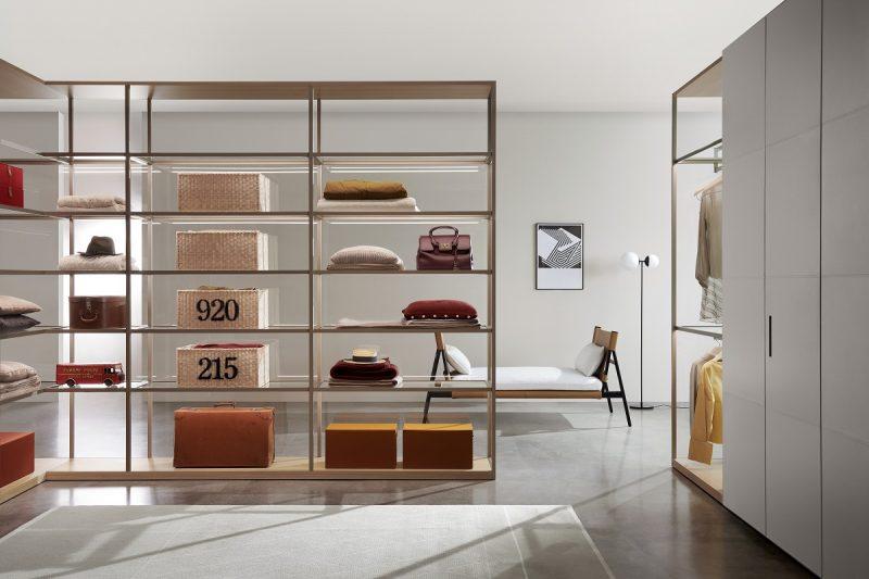 cabina armadio di design