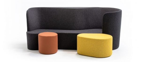 divani di design novità 2020