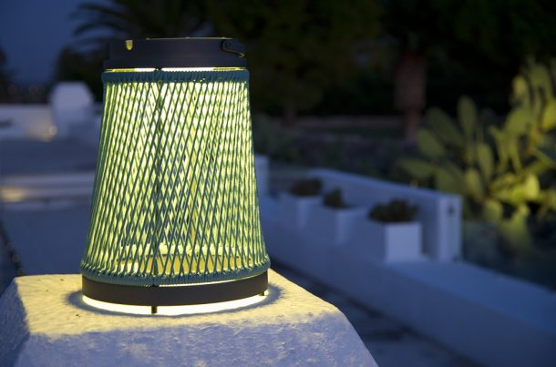 lampade outdoor di design