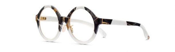 occhiali in marmo Budri