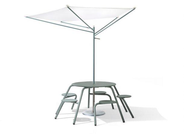 ombrelloni di design