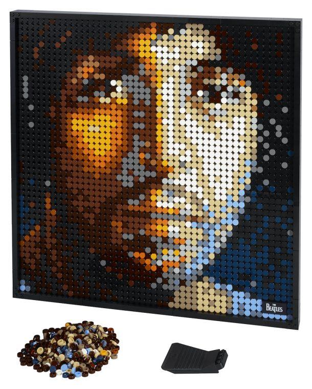 Lego Art: Il LEGO per adulti