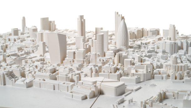 Oggetti di design ispirati alle piante delle città