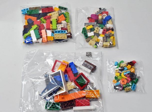 BYGGLEK, la linea di giochi nata dalla collaborazione tra Lego e IKEA