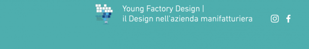 Concorsi di Design: Contest Young Factory Design
