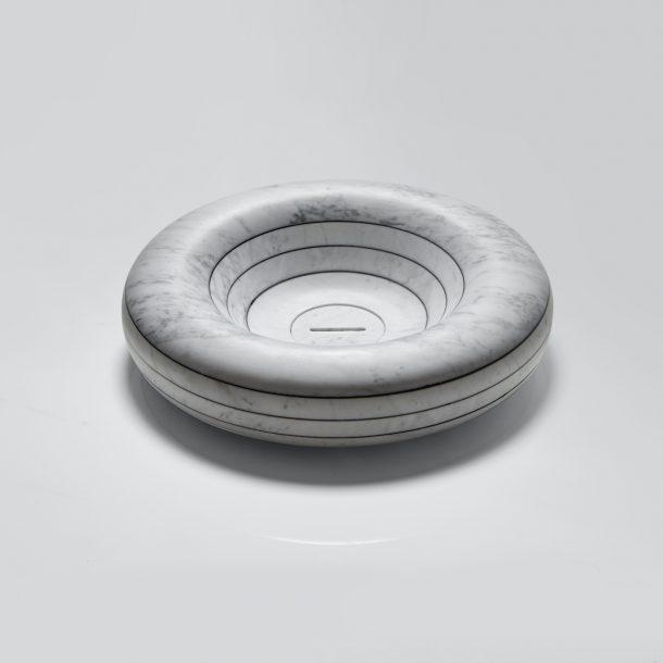 lavabi rigati di I lavavi rigati di Gumdesign per antoniolupi