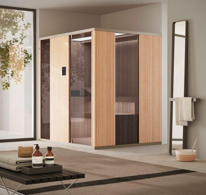 sauna Zenith Artesi
