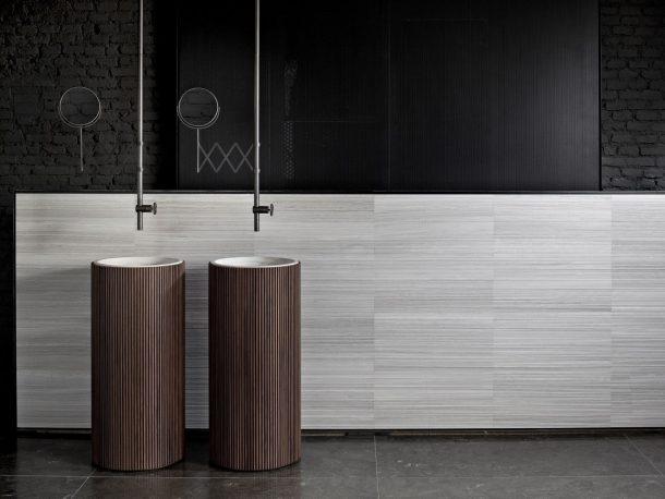 lavabi freestanding di design