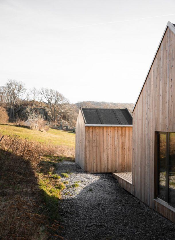 Norm Architects, Archipelago House