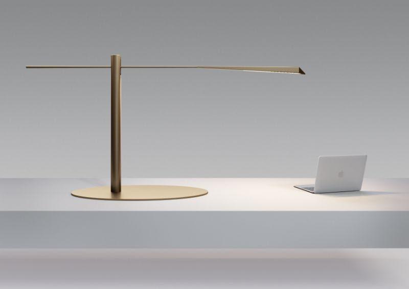 lampade da scrivania contemporanee