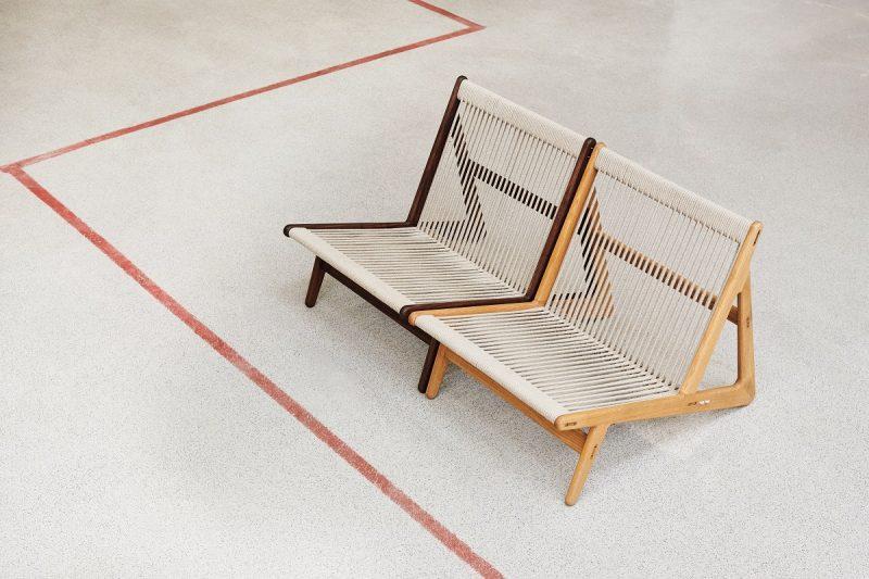 Initial Chair GUBI