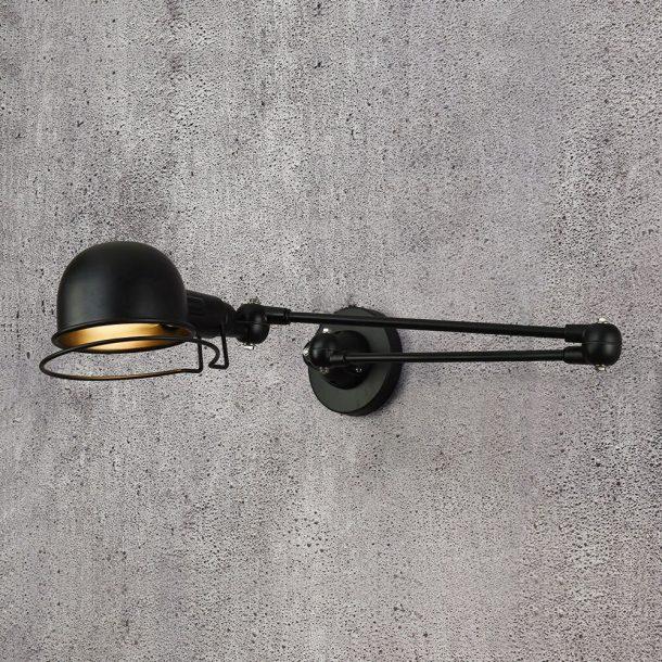 lampade in stile industriale