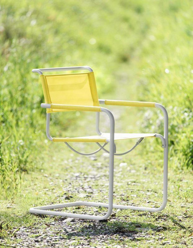prodotti di design gialli