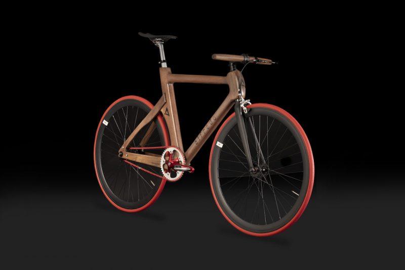 Alfredo bike