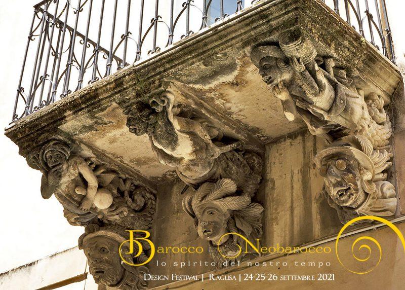Barocco & Neobarocco Design Festival
